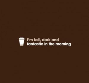 coffee, coffeeeee, design, funny, good morning, humor, illustration ...