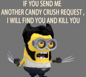 Despicable Me Minions Quotes (1)