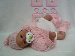 Reborn Doll About Baby Dolls Part