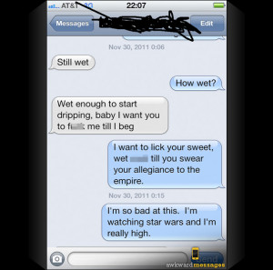 Comments Funny Text Messages