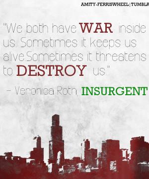 amity ferriswheel divergent insurgent quotes # insurgent