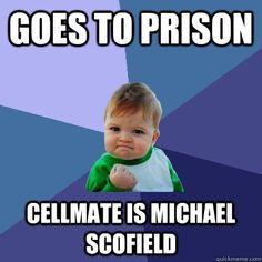 ... prison breaking worth tv movie funny prison break prison break funny