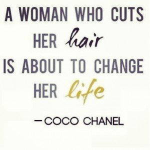 Hairstylist Quotes Hair