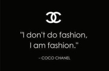 20 Picture Quotes by Coco Chanel on life, love and of course ...