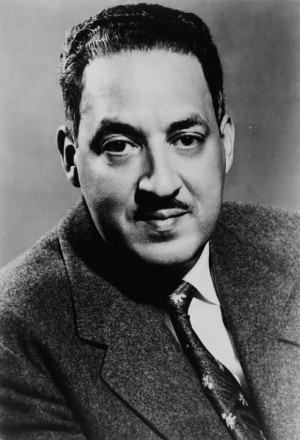 thurgood marshall credit thurgood marshall head and shoulders portrait ...