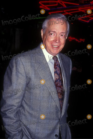 Hugh Downs Picture Hugh Downs 05 28 1992 Hugh Downs Honored by New