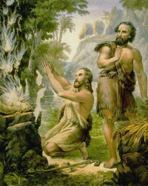 Family Feuds: Cain and Abel