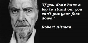 Famous Director Quotes