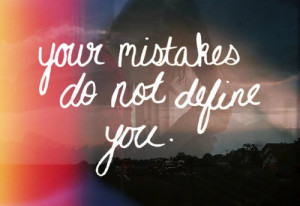 Quotes About Regret And Mistakes Quotes to Keep Mistakes
