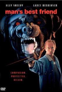 Man's Best Friend (1993) Poster