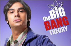 The Big Bang Theory Quiz 5 - Special Raj!