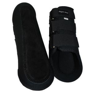 neoprene splint boot 3 strap velcro closure