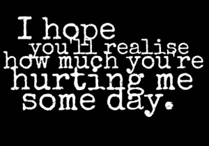 sad quotes about being hurt tumblr quotes about being hurt forget what ...