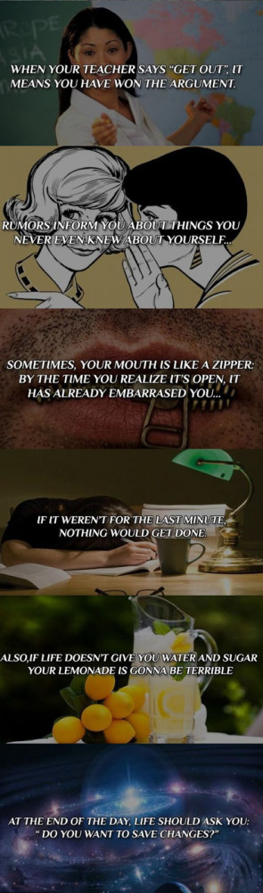 Weird Quotes That Make You Think. QuotesGram