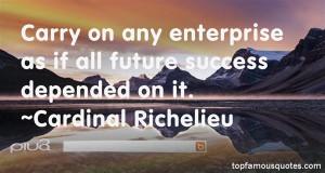 Cardinal Richelieu Quotes Pictures