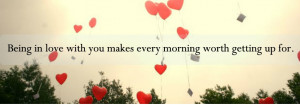 Love With You Loving Romantic Quotes for Couples