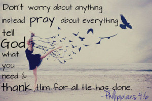 Philippians 4:6Yes. This is PURE LOVE.
