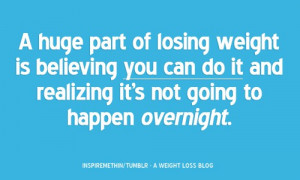 Weight Loss Sayings - Weight Loss Encouragement Sayings Midgrade
