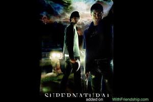 Supernatural TV series