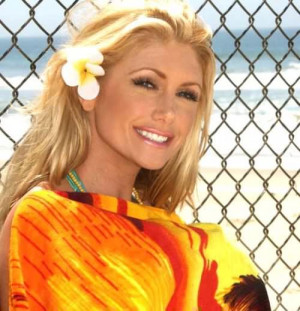 Brande Roderick Pictures, Hot Pics, Picture Gallery, Brande Roderick ...