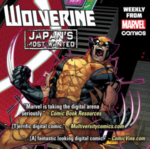 The future of digital comics is NOW! Take the next step in your Marvel ...