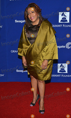 Valerie Simpson Picture 23 January 2014 Los Angeles California