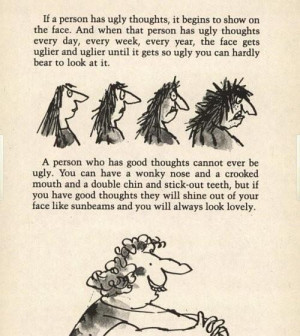 Roald Dahl -The Twits-