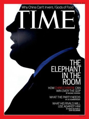 Time magazine, you DISGUST me.