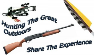 All Graphics » hunting quotes