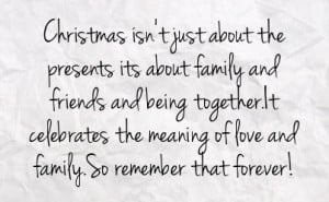 Family Get Together Quotes http://fstatuses.com/christmas-facebook ...
