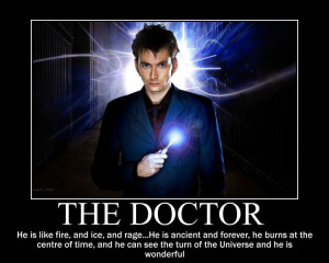 Funny Doctor Who Quotes 10th Doctor David tennant the tenth doctor
