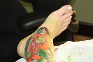 Wrist Tattoos Love Hate Tattoo
