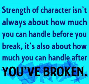 broken heart quotes you can handle your broken heart for sure quotes ...