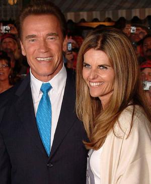 Arnold Schwarzenegger Unternimmt Viel Mit Seiner Ex Maria Shriver