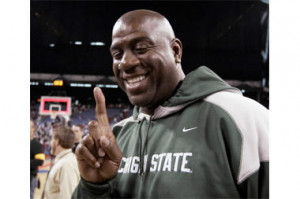 11 quotes from basketball legend Magic Johnson