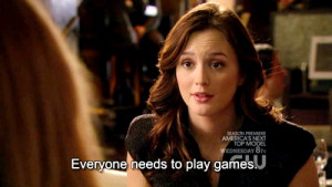 Best 35 Blair Waldorf Quotes
