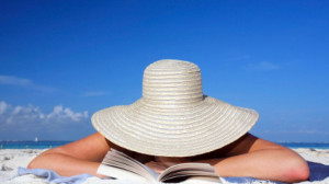 ... vacation, here are some ways to enjoy yourself without gaining weight