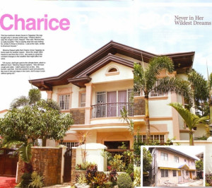 Charice Pempengco Estates and Homes ( 2 )