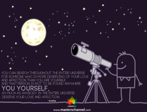 Can You Search the Universe Quotes