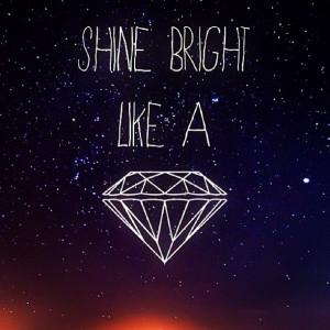 ... bright #galaxy #star...   Webstagram - the best Instagram viewer