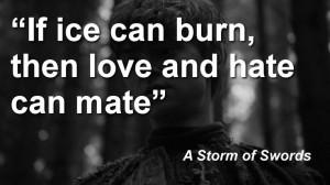 Storm of Swords - Jojen Reed
