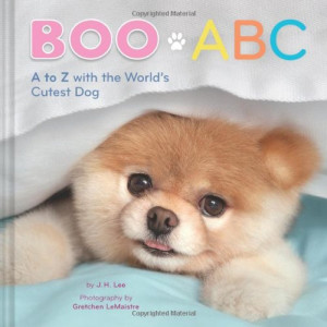 Boo the Dog Stuffed Animal Sale-Worlds Cutest Dog Alive!