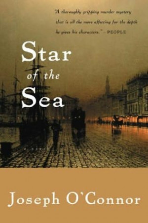 book cover of The Star of the Sea