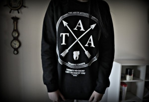 amity affliction shirt