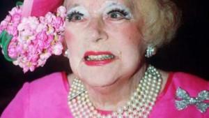 Barbara Cartland's Profile