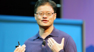 jerry yang quotes the time has come for me to pursue other interests ...