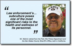 Law Enforcement Agencies quote #1