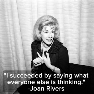 the funniest joan rivers quotes