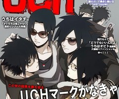 Itachi Sasuke Meme Anime Memes