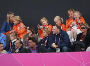 Crown Prince Willem-Alexander